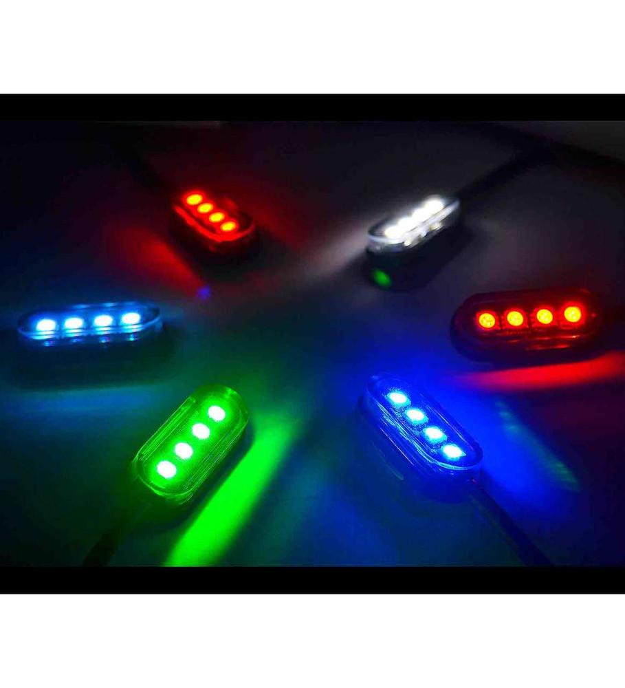 66 LED Hi-Intensity Light Kit