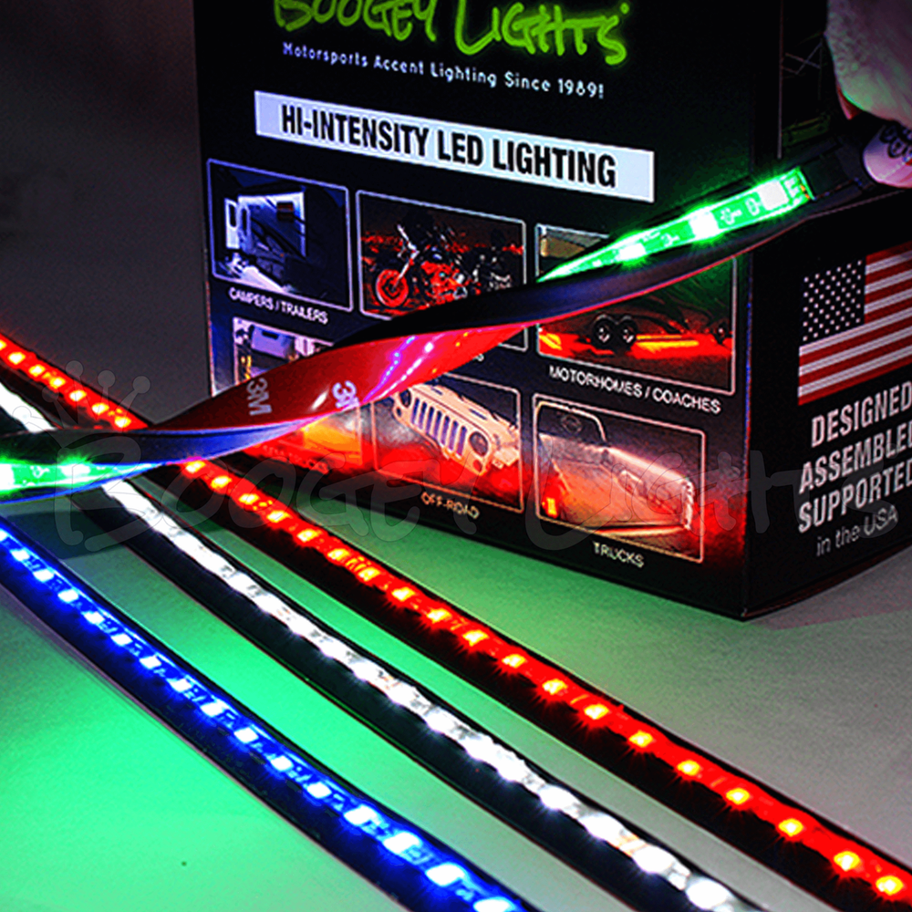 Heavy Duty TOW TRUCK LED Kit