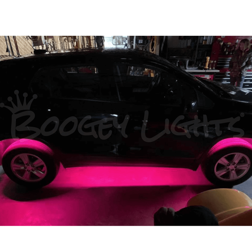Fender Lighting LED Light Kit Add-On for Cars