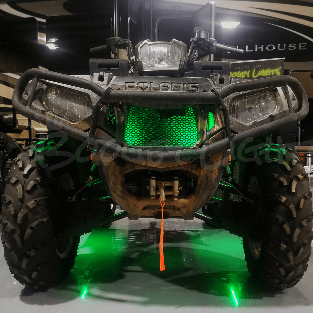 Heavy Duty LED Light Kit for ATVs