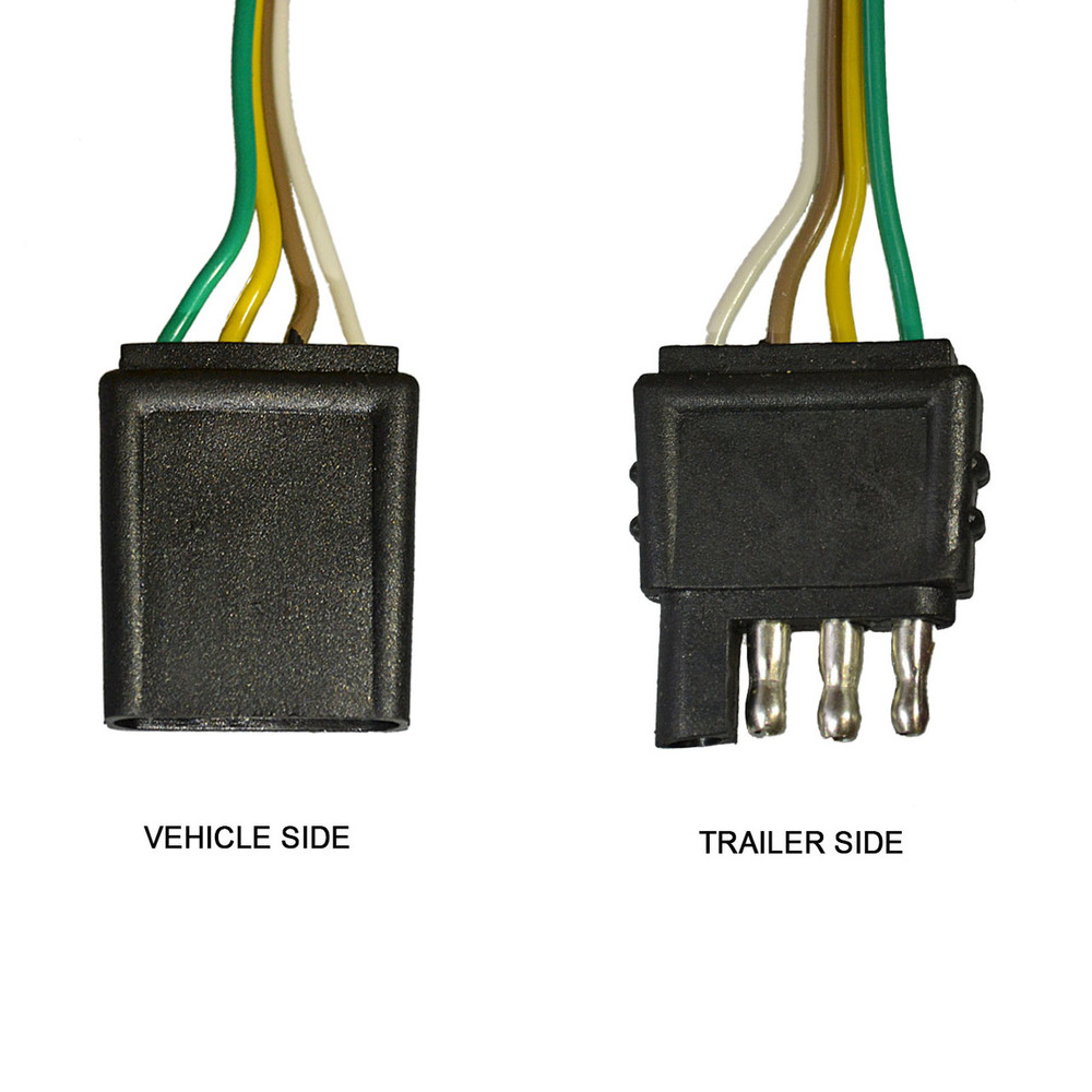 Trailer Connector Quick Disconnect
