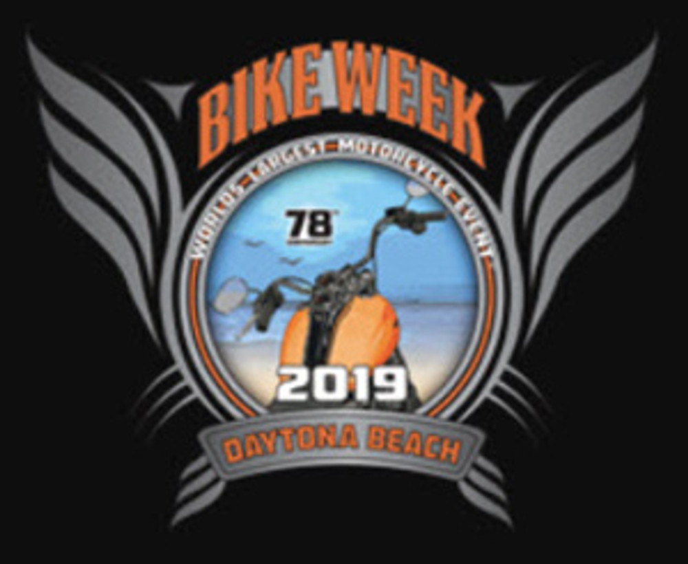 2019 Daytona Bike Week