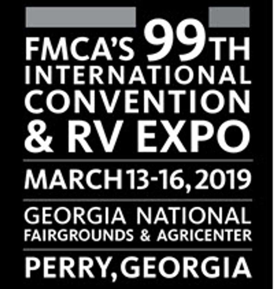 2019 FMCA International Expo