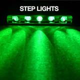 Steplights