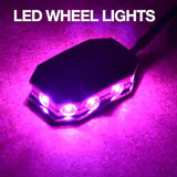 Wheel Lights