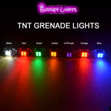 TNT Grenade Colors