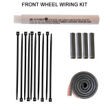 Front Wheel Wiring Kit