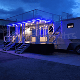 Cargo and Utility Trailer LED Light Kits