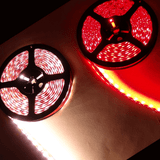 Multi-Color RGBWW LED Under-Glow Light Kit for RVs