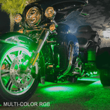 Hi-Intensity Multi-Color Trike LED Light Kit