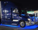Freightliner Cascadia Under-Glow LED Accent Light Kit