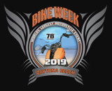 2019 Daytona Bike Week