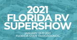 2021 FLORIDA RV SUPERSHOW
