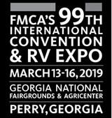 2019 FMCA International Expo