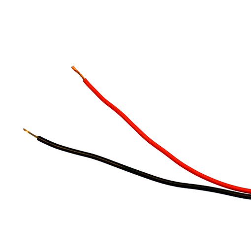 18ga two conductor wire