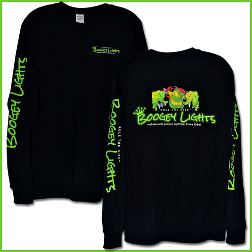 Long Sleeve Version