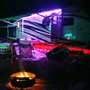RV Multi-Color LED Awning Kit