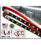 Truck Bed LED Light Kit (4' to 6' Bed)