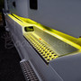 Volvo VNL 780 / 670 LED Under-Cab Accent Light Kit