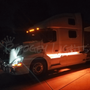 Volvo VNL 780 Accent Lighting