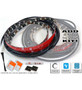 Golf Cart Add-On LED Strips (Single Color)