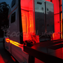 Volvo VNL 780 / 670 Fairing Extension LED Light Kit
