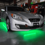 Under-Glow LED Light Kit for Cars (Multi-Color RGB)