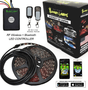 ECONO-LINE Multi-Color LED Awning Light Kit - RF Wireless + Bluetooth Control