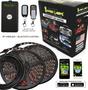 ECONO-LINE Multi-Color Under-Glow LED Light Kit for RVs - RF KEY FOB Wireless + Bluetooth Control