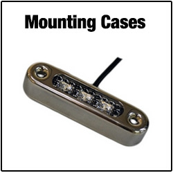 Mounting Cases