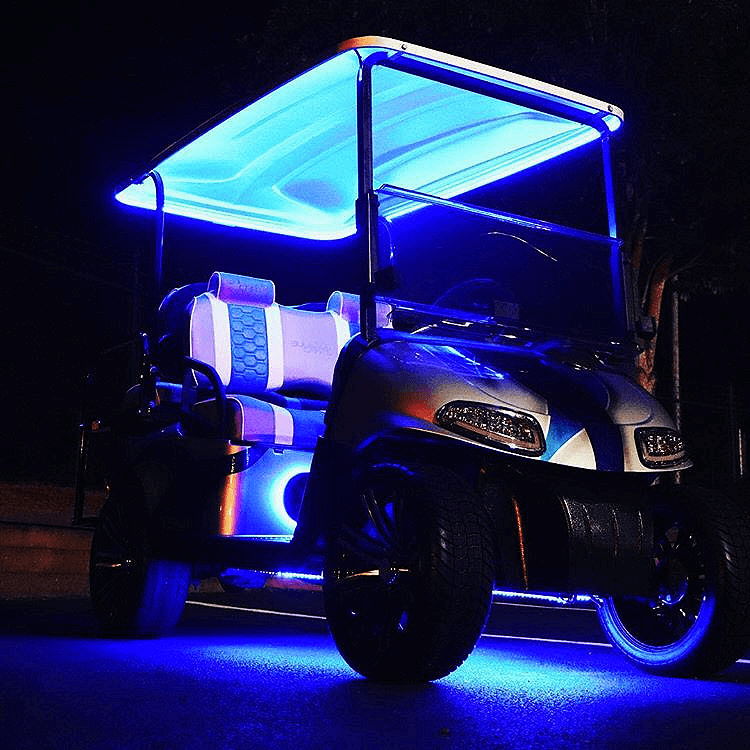 Golf Cart Light Kits