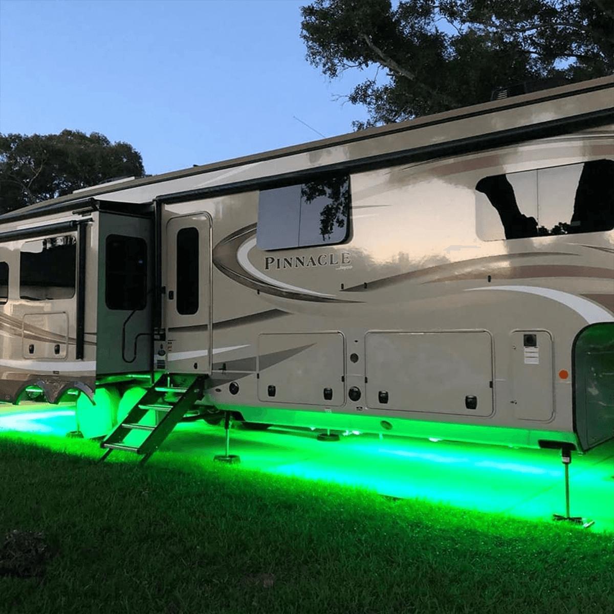 Under-Glow