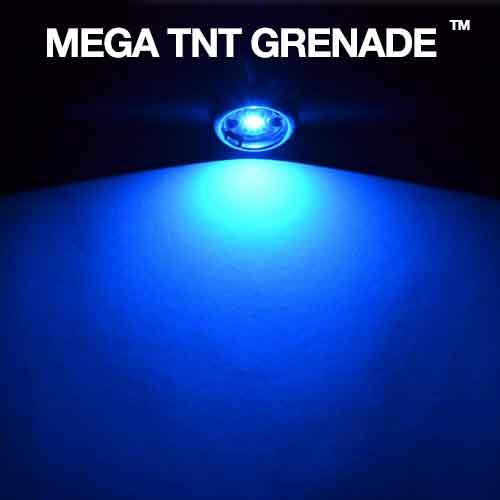 MEGA TNT Grenade LEDs