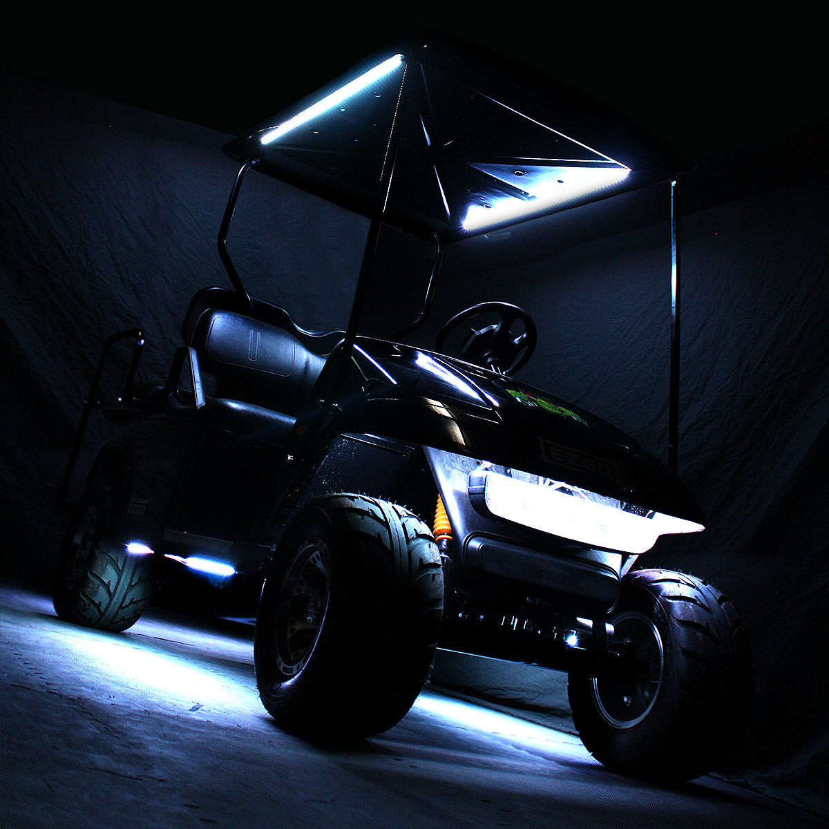Golf Cart Led Light Kits