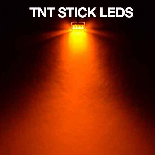 TNT Stick Light LEDs