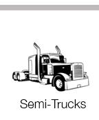 Semi-Truck Lighting Suggestions