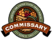 Commissary Stores logo