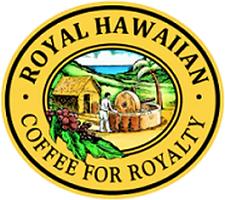 Royal Hawaiian Coffee
