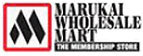 Marukai Wholesale logo