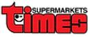 Supermarket Times logo