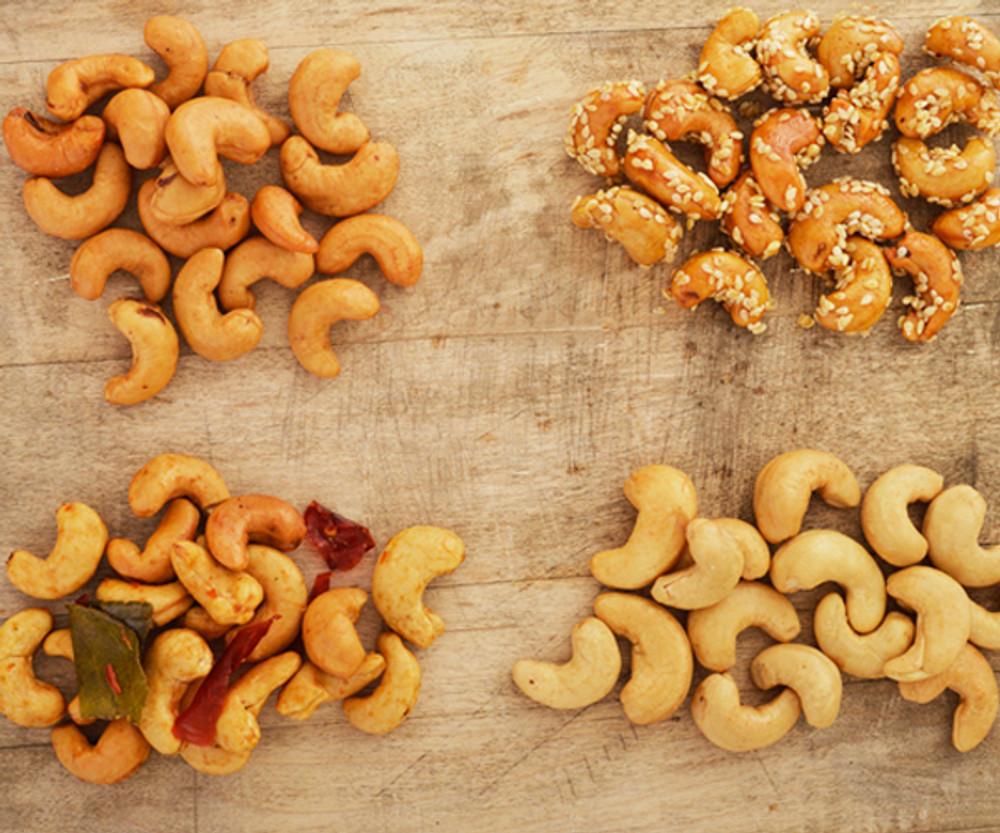 The Nutty Club