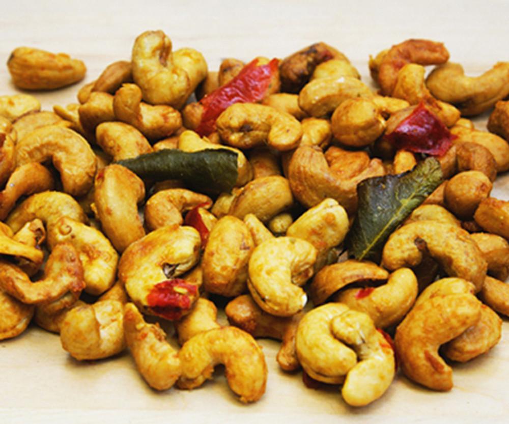 Bulk chili lime cashews