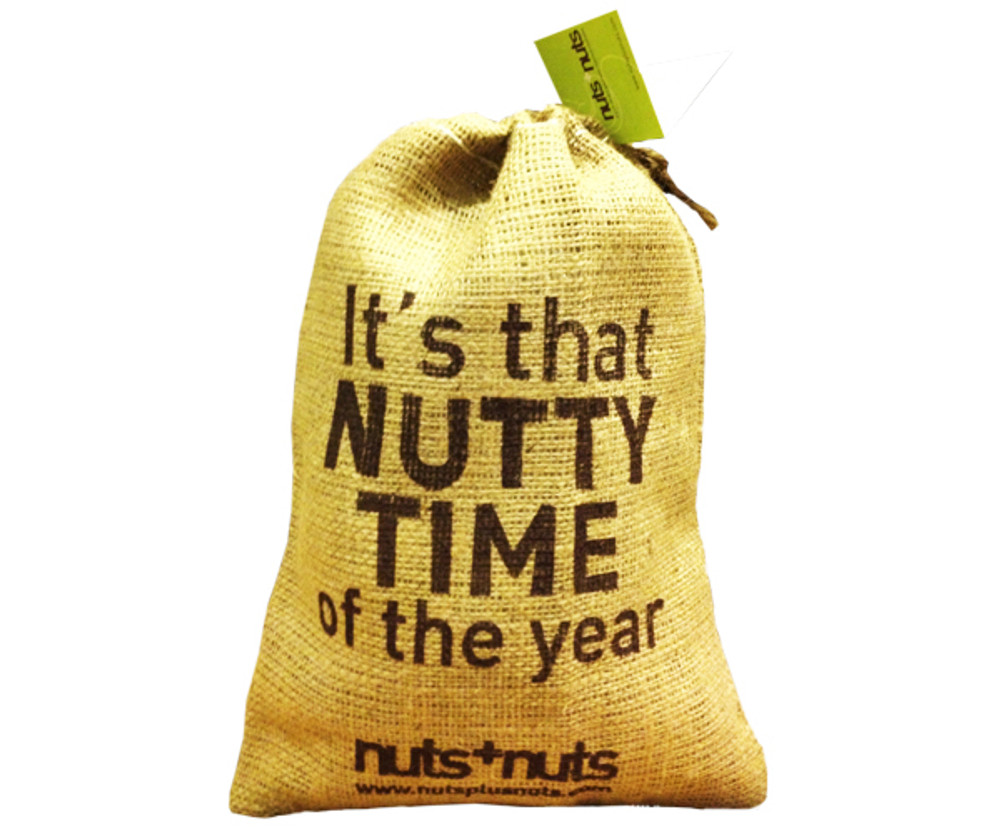 It's That Nutty Time of the Year