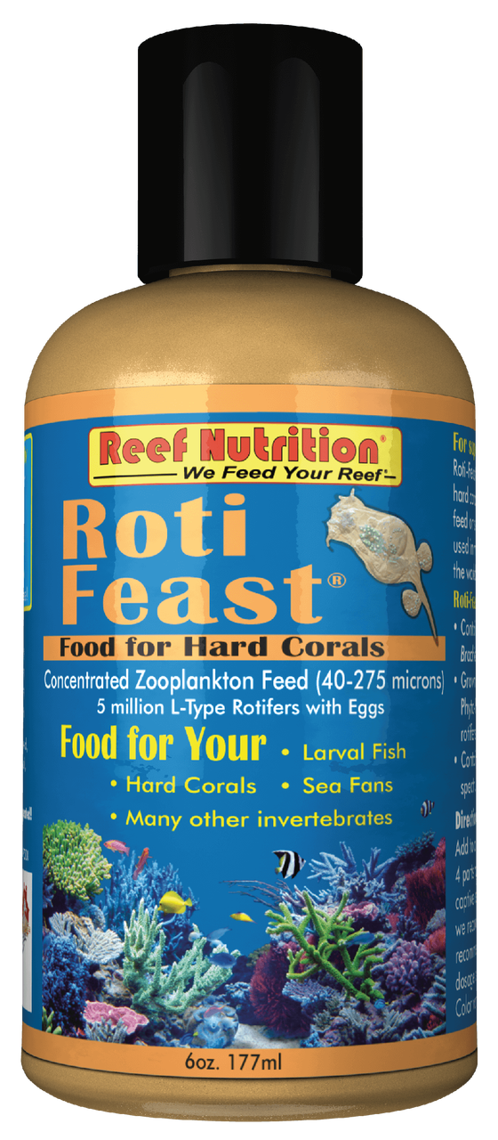 Reef Nutrition Roti-Feast