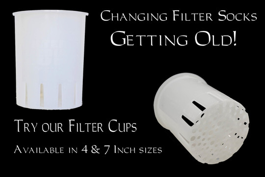 Filter Cups