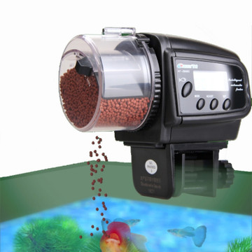 Auto Fish Feeders