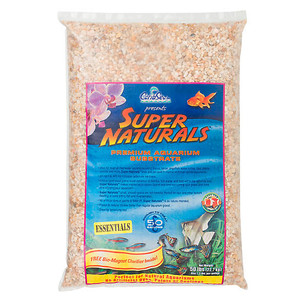 CaribSea Snowy River Gravel 5#