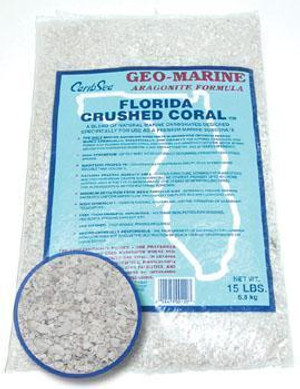 CaribSea Florida Crushed Coral