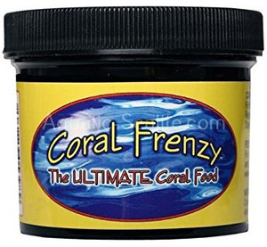 Coral Frenzy