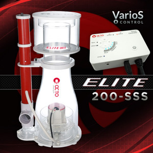 Reef Octopus Elite 200SSS Space Saver Super Cone Skimmer